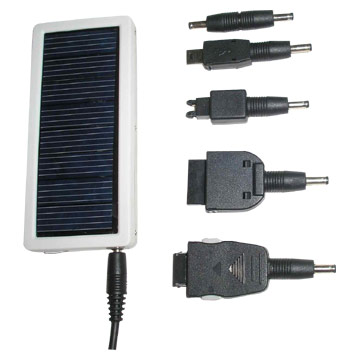 מטען סולרי לטלפון נייד SOL-MATE