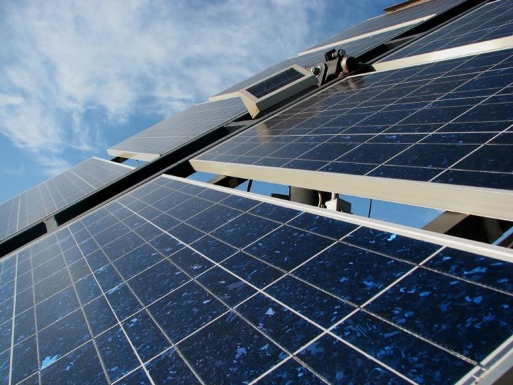 אנרגיה סולרית