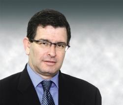 """דני גולדשטין, מנכ""""ל מכון התקנים הישראלי - צילום: אלכס רוזובסקי"""