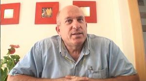 קובי גביש, מנהל יחידה סביבתית מועצה איזורית גולן