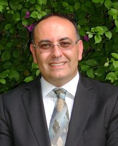 """פיליפ ברמי, מנכ""""ל שניידר אלקטריק ישראל - צילום: יח""""צ"""