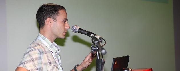 יונתן קליף, מנהל טכנולוגיות מיגון - צילום: מיקה יערי