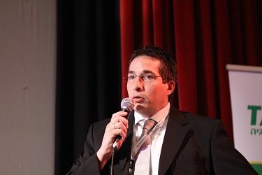 פאלק ליפ, מנהל אזורי של התחום הפוטו וולטאי בחברת ווסט מונטז'