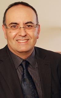 """פיליפ ברמי - מנכ""""ל שניידר אלקטריק - צילום: יח""""צ"""