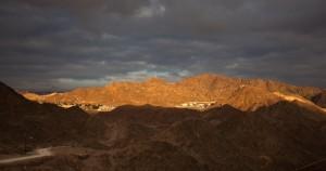 רמת יותם בהרי אילת קרדיט צילום: החברה להגנת הטבע