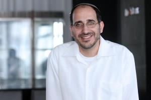 """סמנכ""""ל תחום Buildings בשניידר אלקטריק ישראל צילום: יח""""צ"""