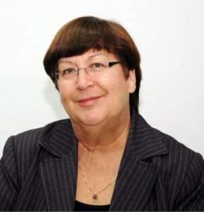 """תמי צוקרמן, מנכ""""לית מכללת רופין צילום: יח""""צ"""