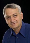 אלון שוסטר, ראש מועצת שער הנגב, זוכה פרס הגנת הסביבה 2011