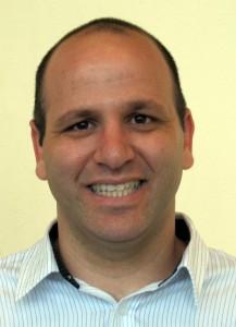 """עמנואל ראובן, מנהל תחום סולארי, ABB ישראל - צילום: יח""""צ"""