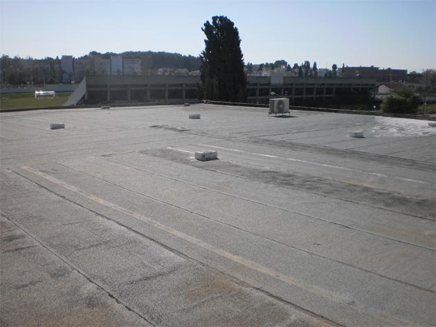 תמונות של חלק מנכסי העירייה המיועדים להתקנת המערכות, להתרשמות בלבד צילום:GreenGo