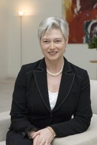 """מריה ון דר הובן, מנכ""""לית הסוכנות הבינלאומית לאנרגיה צילום: הסוכנות הבינלאומית לאנרגיה"""