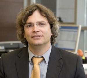 """אורי אלדובי, יו""""ר איגוד תעשיות חיפושי הנפט והגז בישראל. צילום איתן ריקליס"""