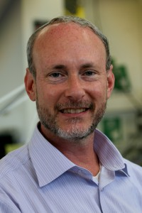 """ברי ברין, מנכ""""ל 3GSolar צילום: אריק חן."""