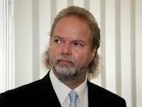 """אוץ קלאסן, מנכ""""ל סולאר מילניום לשעבר צילום: פי וי טק"""