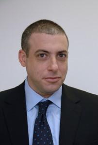 """אייל שוקר, מנכל הזדמנות ישראלית צילום: יח""""צ"""