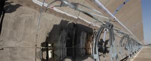 מתקן החלוץ של שיכון ובינוי בקיבוץ יטבתה צילום: גוני גלין