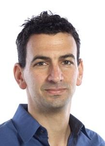 """אסף אורון, מנכ""""ל אבופיול - צילום: אבופיול"""