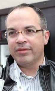 """דורון אברהמי, מנהל מינהל סביבה ופיתוח בר-קיימא, משרד התמ""""ת - צילום: גונן גלין"""