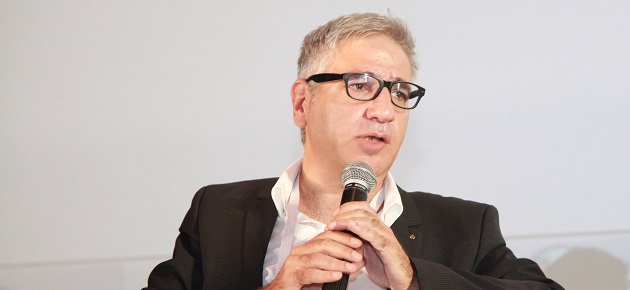 """מנכ""""ל התאחדות התעשינים - צילום: גונן גלין"""