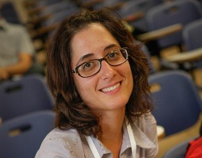 """ד""""ר נעמה טשנר. הוועידה השנתית למדע וסביבה 2013"""