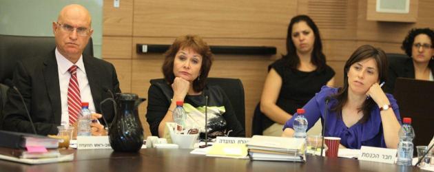 ועדת הכלכלה ברוורמן, צילום אתר הכנסת
