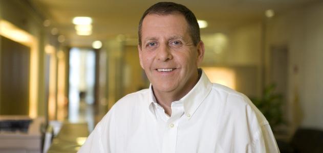 """יוסף זינגר, מנכ""""ל גבעות עולם חיפושי נפט"""