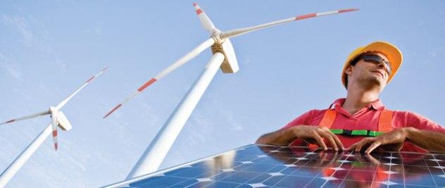 אנרגיות מתחדשות מתקין רוח סולארי אנרגיית פוטו-וולטאי פוטו-וולטאית סולארית טורבינה