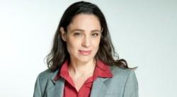 """מאיה יעקבס, מנכ""""ל עמותת צלול להגנת הים והחופים. צלם דור מלכה"""