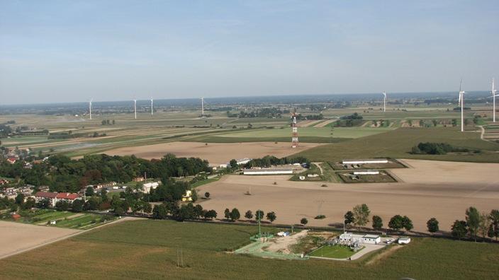 פרויקט הרוח בפולין של אנלייט