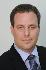 """דני דנן – מנכ""""ל אנרפוינט ישראל"""