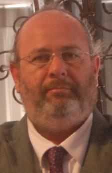 צחי הכהן מלר, נציג חברת PI Berlin בישראל. כנס PID. צילום: אדיר פטל