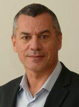 """דניאל שאף, מנכ""""ל חברת AB Energy Israel"""
