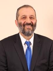 שר הכלכלה, אריה דרעי. צילום: אתר הכנסת