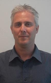 ליעד ויינברג, המהנדס הראשי של חברת TMNG. צילום: אדיר פטל, תשתיות