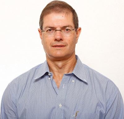"""ד""""ר איתן זילביגר, מנכ""""ל אקוסול ישראל. קרדיט: אקוסול"""