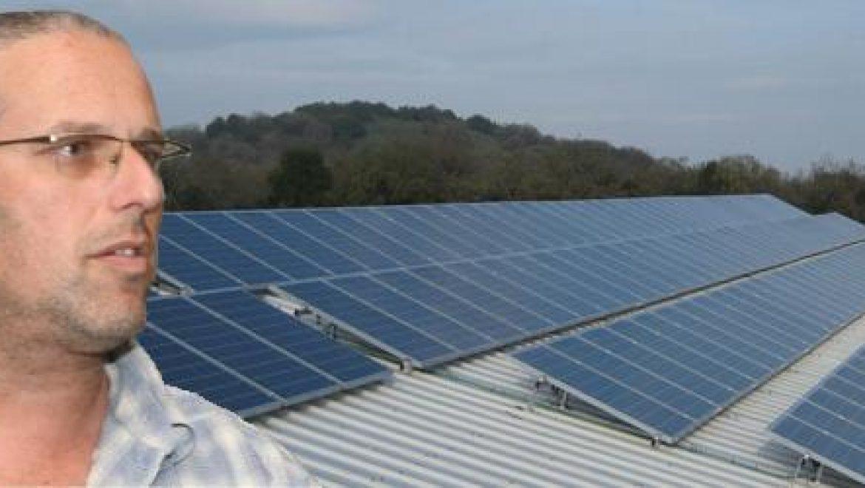 בלעדי: גרינטופס מערכות זכתה במכרזים סולאריים בשלוש רשויות בהיקף של 2.5 מגה וואט
