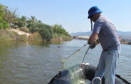שר החקלאות לשר האוצר: פטור מלא ממכס במשק הדיג יביא לפיטורים המוניים וסגירת הענף
