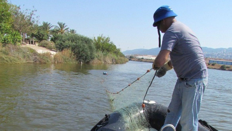 """תקנות הדיג החדשות אושרו על ידי ועדת הכלכלה לאחר תמיכת בג""""ץ"""