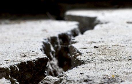 רעידות אדמה בקרבת תחנת הכוח הגרעינית באיראן