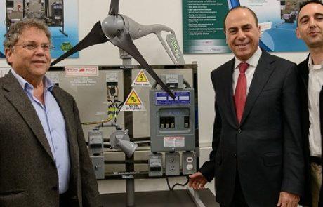 """המדינה השקיעה רבע מליון ש""""ח במעבדת להסמכת הנדסאי אנרגיה"""