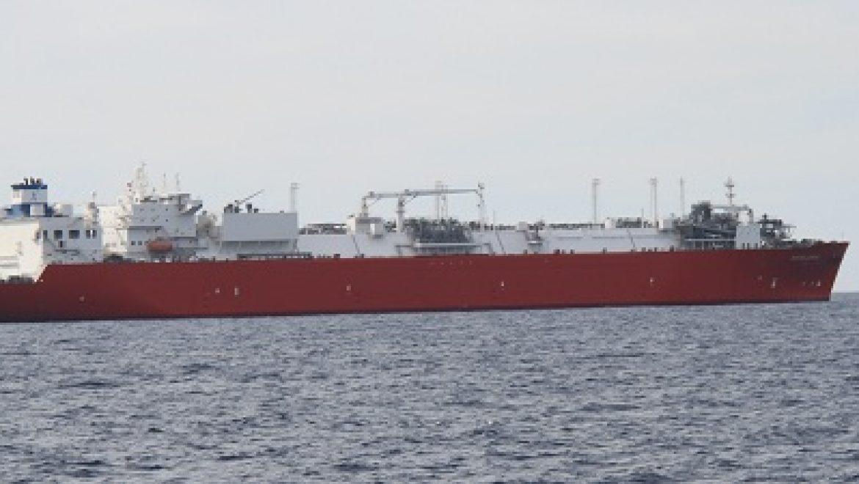 15 מיכלים נפלו מהאוניה המגזזת: המשרד להגנת הסביבה פתח בחקירה