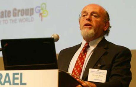 פוטנציאל גדול לחברות ישראליות בפרויקטים של תשתיות בקנדה
