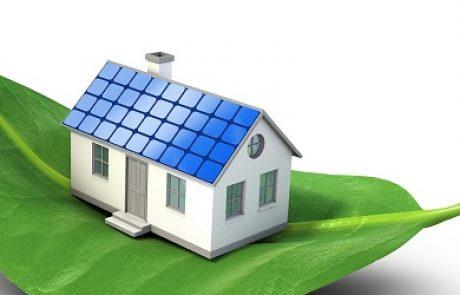 בלעדי: רשות החשמל הפחיתה את התעריף למערכות סולאריות ביתיות ל-1.93 שקלים