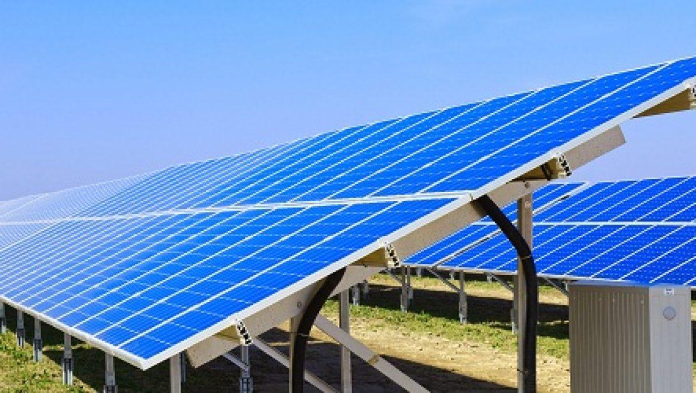 """השדה הסולארי """"כרמים"""" של אנלייט החל לפעול מסחרית בהספק 5 מגה וואט"""