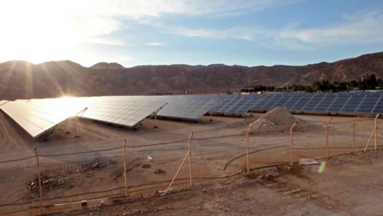 המועצה הארצית אישרה את קידום התוכנית להקמת שדה סולארי בקיבוץ קטורה