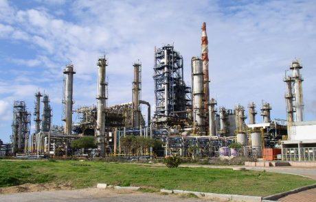 עקב זיהום גבוה: שני מפעלים באשדוד בסכנת סגירה