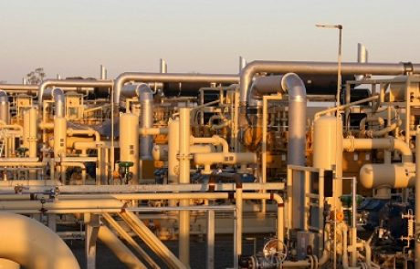 הוועדה המחוזית מתנגדת להקמת מתקן יבשתי לטיפול בגז הטבעי