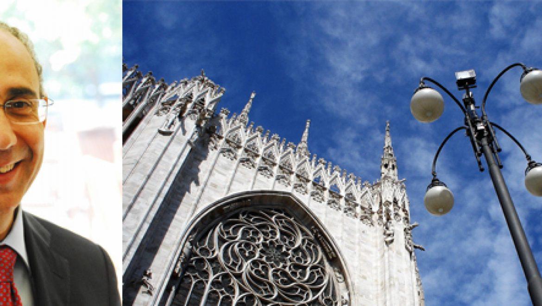 ראיון בלעדי עם שגריר איטליה: השמש האיטלקית רווחית יותר