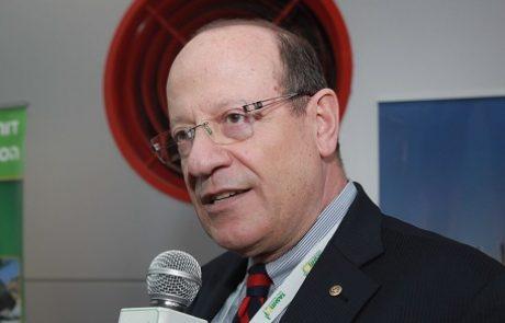 """""""הפתרון של יצוא גז כ-CNG – מצוין לישראל"""""""