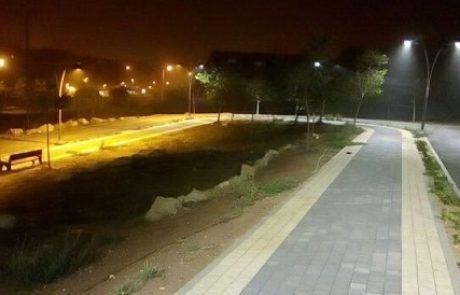 פרויקט התייעלות אנרגטית באריאל: העיר תחסוך 3 מיליון שקל